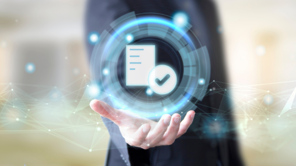 Gestione digitale dei documenti aziendali