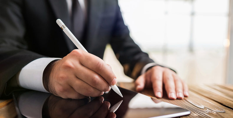 Mercoledì 25 Marzo ore 11.30 – I Workflow approvativi integrati alla Firma Digitale applicati ai Contratti di Vendita