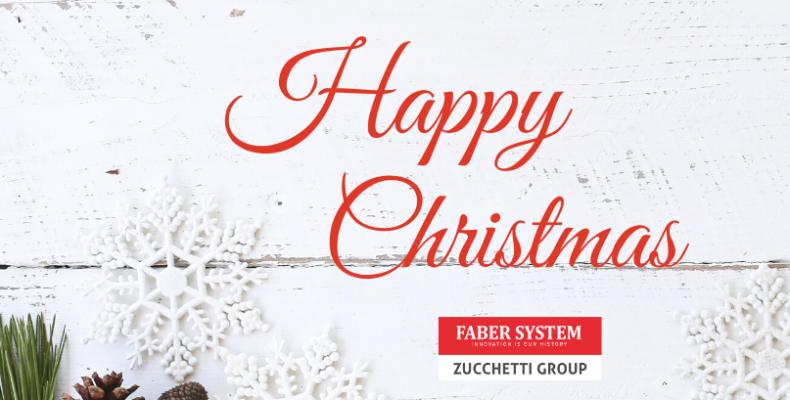 Buone feste da Faber System