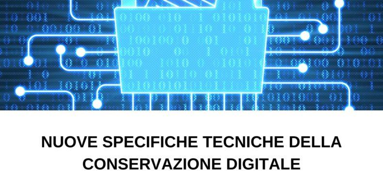 WEBINAR 23.06.2021 - Le Nuove Linee Guida della Conservazione Digitale